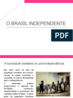 O Brasil Independente
