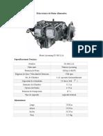 Ficha Técnica de Motor Alternativo Lycoming IO-360-L2A