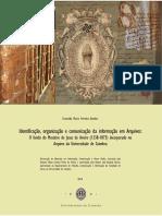 Identificação, organização e comunicação da informação em Arquivos.pdf
