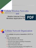 Chap10 wireless Note