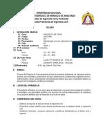 Silabo Competencias_proyecto Tesisi_2016 i