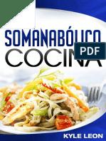MEJORA 2 - Cocina Somanabolica