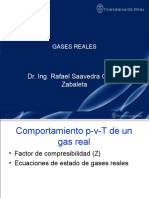Sesiones 23 Gases Reales