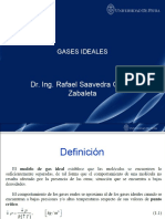 Sesiones 19 Gases Ideales