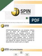 presentacion Spintechnologies
