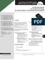 FGDS-2A-50V