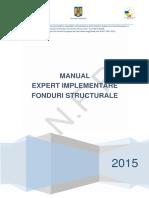 Manual Modul 2 - Expert Implementare