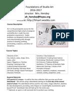 Art1syllabus2016.pdf