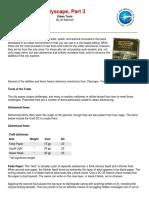 D&D 3.5 - Cityscape, Web Enhancement 3