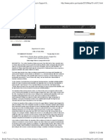 Briefs Filed in Florida, Illinois and New Jersey to Support the Supreme Court's Olmstead Decision