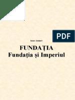 Asimov, Isaac - Fundatia 3 - Fundatia Si Imperiul