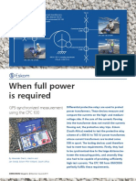 CPC 100 When Full Power is Required 2011 Issue2