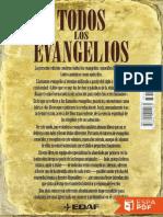 Todos Los Evangelios - AA. VV