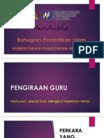 Garis Panduan Pengiraan Guru Gpi 2015