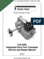 Hydro Gear