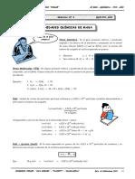 Unidades Químicas de Masa.doc