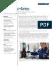 Wellsite Chemistry Services