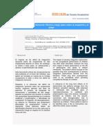 Deficit de integracion sensorial- efectos a largo plazo sobre la ocupacion y el juego .pdf