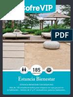 2018 Estancia Bienestar