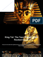 King Tut- The Teen Whose Death Rocked Egypt.pptx
