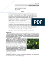 Damiana -A Clinical Study