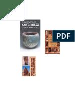 Libros de Ceramica