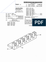 U.S. Patent 5,148,733, Entitled Pole Peice for String Instrument, To Beller (Seymour Duncan), Dated 1992.