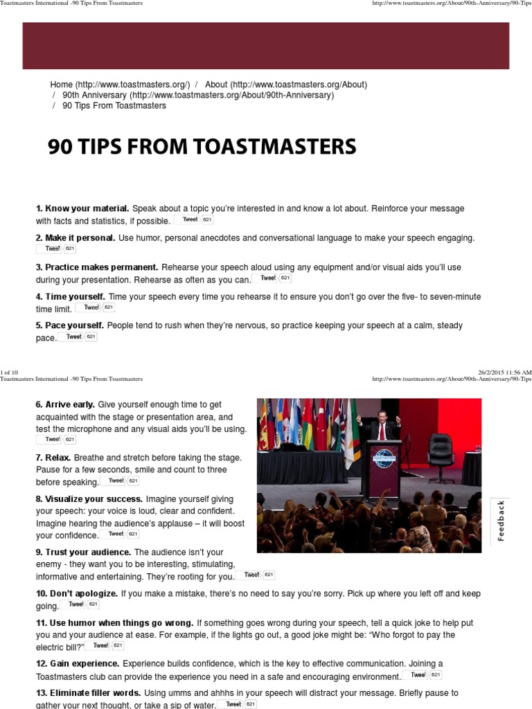 What words does the toastmaster say when lighting a family hearth We will have no toastmaster, we do everything ourselves