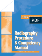 Anita Biedrzycki—Radiography Procedure and Competency Manual, 2nd Ed 2008