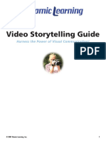 Atomic Storytelling Guide