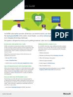 Guía de beneficios de Suscripciones MSDN.pdf