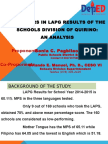 Predictors in LAPG Sonia Aug. 15.ppt