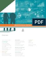 ERT Benchmarking Report 2015 - Final 18 December 2015
