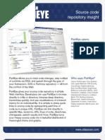 FishEye Product Overview