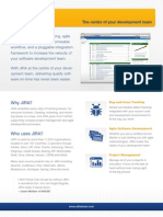 JIRA Product Overview
