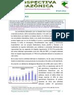 Prospectiva 269-2016 Economia de La Coca