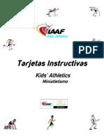 IAAF Kids' Athletics - Educational Cards.pdf