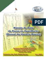Manual Openworks Basico