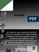 Drogadicción - Orientación