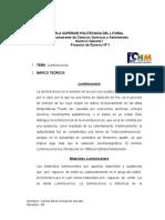 Proyecto de Quimica General I Copia