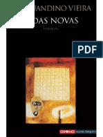 j.luandino Vieira - Vidas Novas