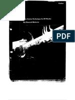 Jazz guitar technique.pdf