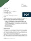 2009 Rates 20090129 P Bizan QExA CMS