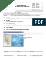 IST021 Crear y Modificar Carecterísticas de Inspección Rev 00