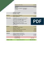 Copia de Presupuesto_intinerario