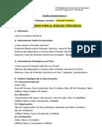 Analisis Tipologico. Vivienda Colectiva Eau Unt