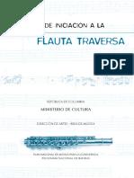 Curso de Flauta Traversa