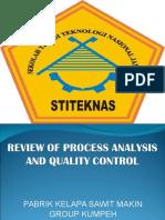 Anayisis and Quality Control-02