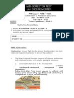 PAB1023 Jan2009 First Test Scheme