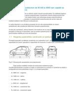 Calcul Dinamic autovehicul motor 50 Kw